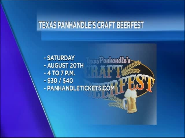 2nd Annual Texas Panhandle-s Craft Beerfest_39530064-159532