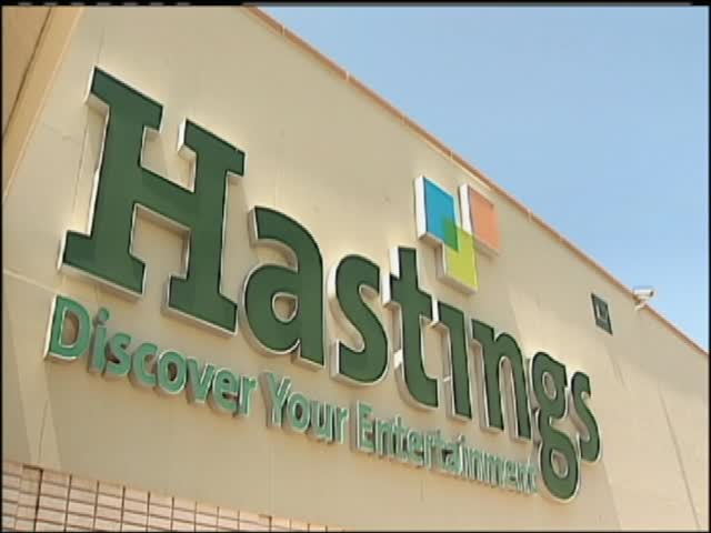 Hastings Will be Closing All Stores_27644014-159532
