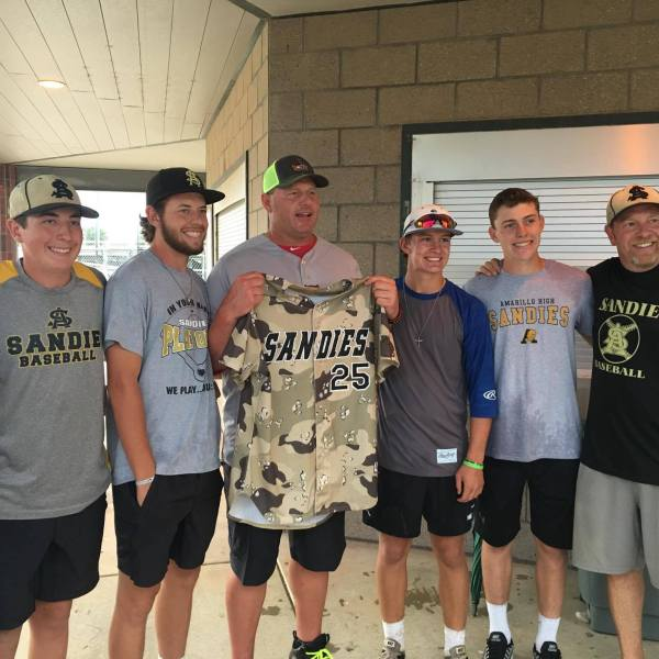 Roger Clemens and Amarillo high..jpg