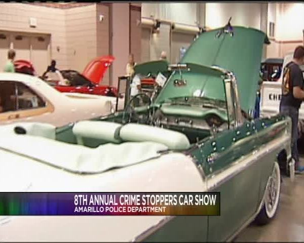 8th Annual Crime Stoppers Car Show_10345488-159532