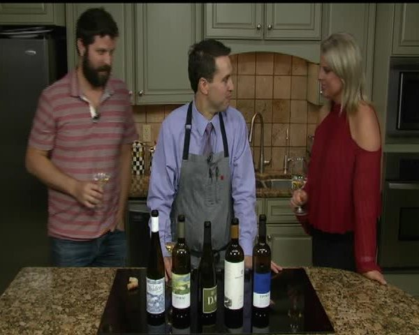 Friday Happy Hour with Rich Fleetwood- Wine for Your Weekend_20160916233803