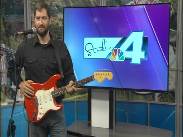 Zac Wilkerson to Play Texas Bison Festival_95133369-159532
