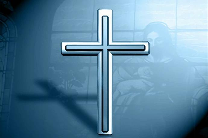 Cross Pointe Church Holds Tomb Service_-3200668449079344879