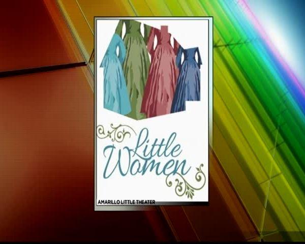 Amarillo Little Theater-s -Little Women-_93699678
