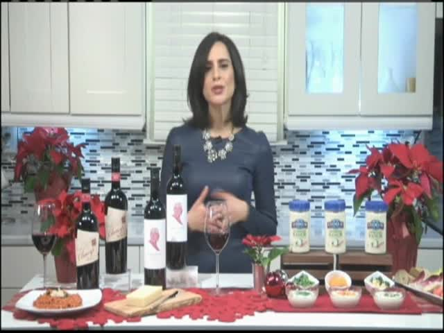 Holiday Entertaining Tips_05575593