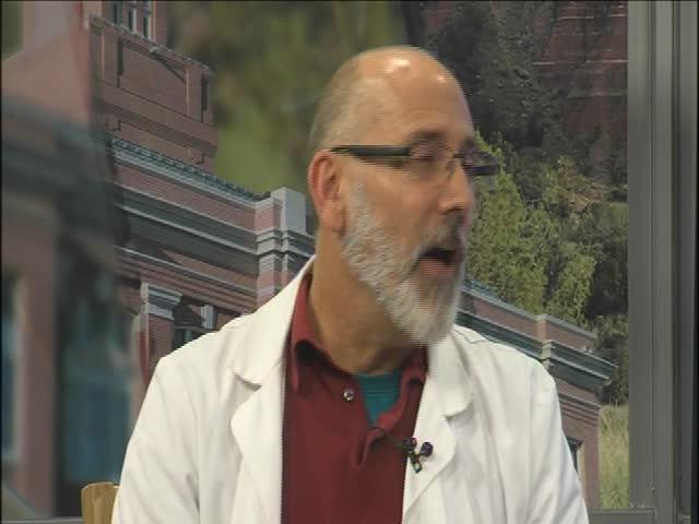 Pharmacist Doug Drops Some Knowledge-_25178596