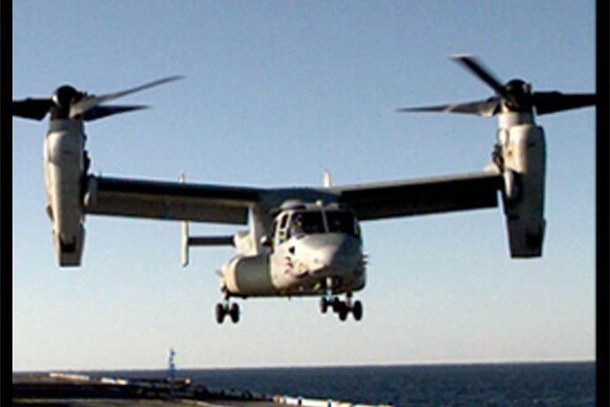 Government of Israel Buys V-22 Ospreys_2513476164057255573
