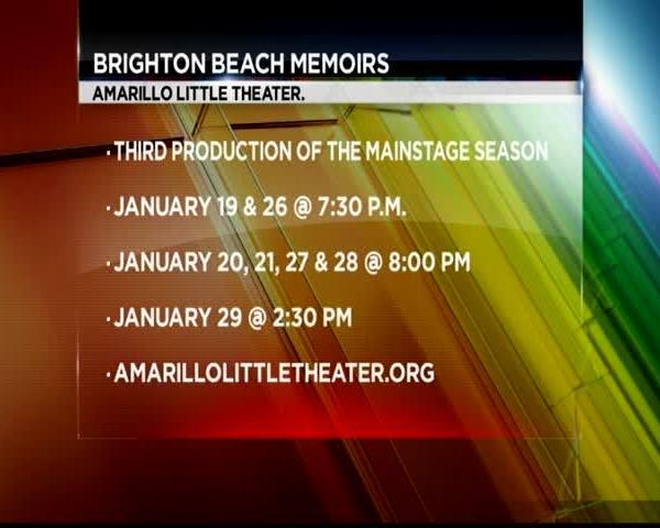 Amarillo Little Theater-s -Brighton Beach Memoirs-_60462816