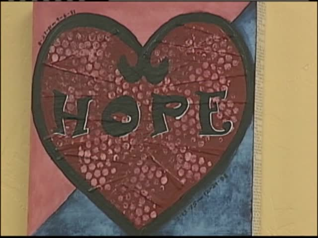 Heart of the High Plains- The Journey Through Grief_02044772