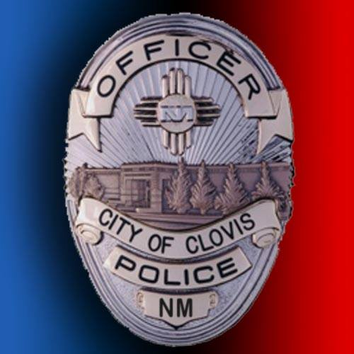 Clovis Police Department