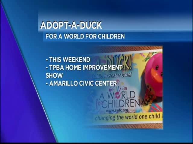 Adopt a Duck and Help Kids-_08449414