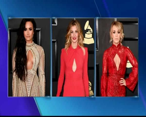 Style Squad- 2017 Grammys Edition_22087580