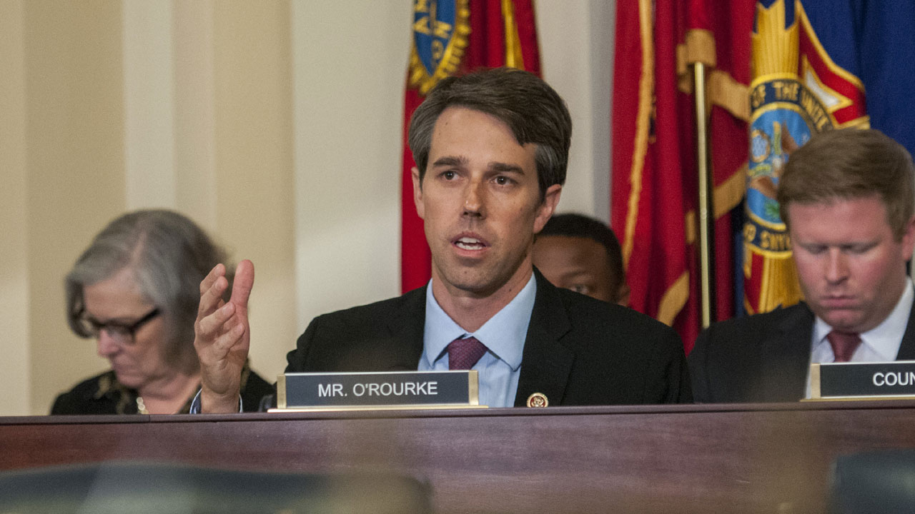 Beto O'Rourke at 2014 House committee hearing53912961-159532