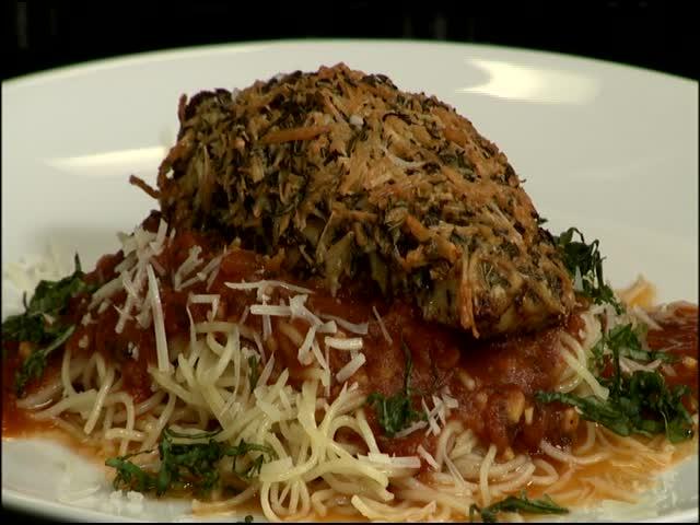 Chef Rocky-s New Chicken Parmesan_31595321