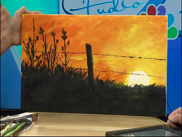 Jacob-s Art Lesson- Background - Foreground_53936555