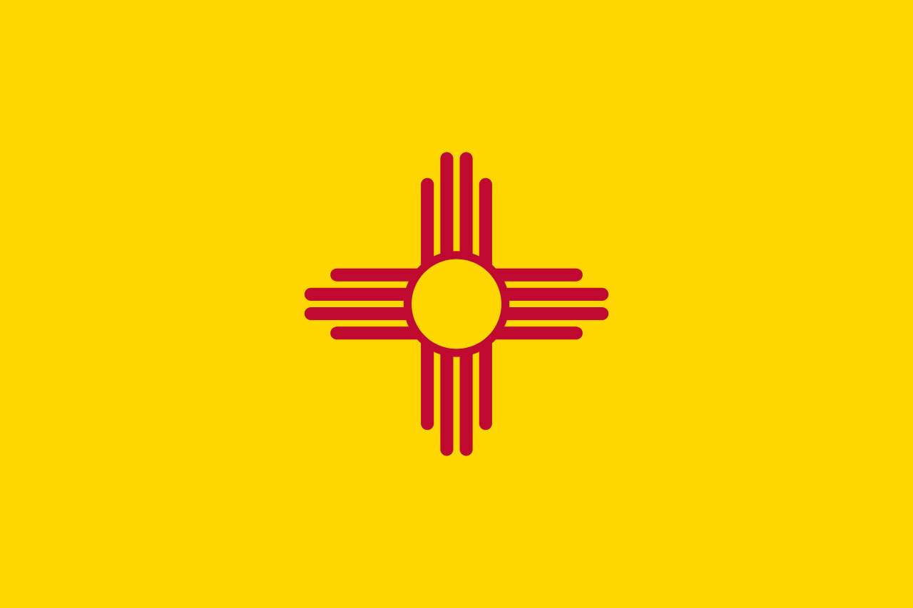 New Mexico state flag71594356-159532
