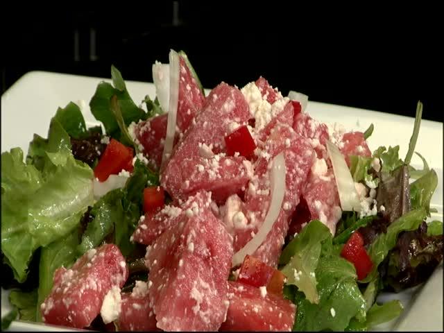 Chef Rocky-s Watermelon Feta Salad_50351582