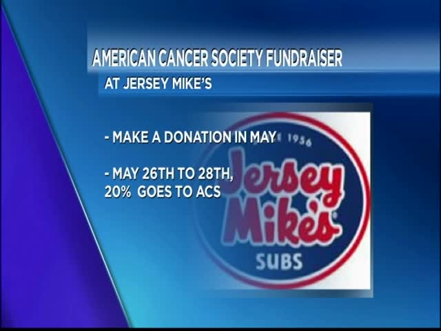 Help the American Cancer Society with a Sandwich-_15547986