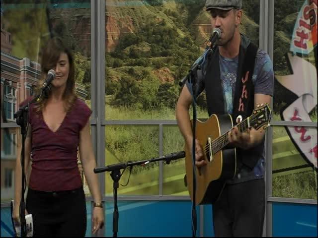 Jason Hodges and Keitha Jones Live-_86732096