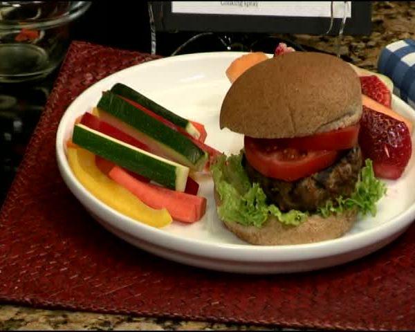 Lone Star Beef - Veggie Burgers_80493202
