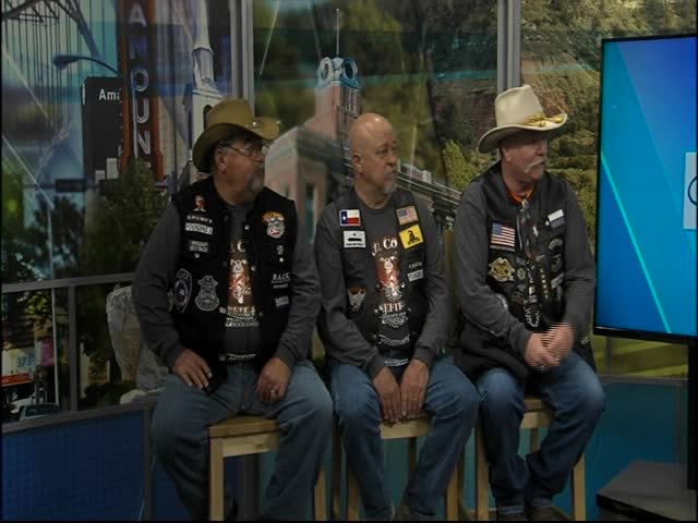 Ride with the Wild Hogs-_44803346