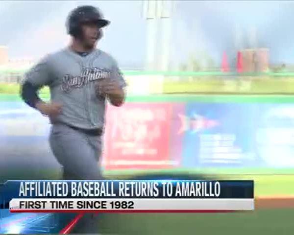 Affiliated baseball returns to Amarillo_29037235
