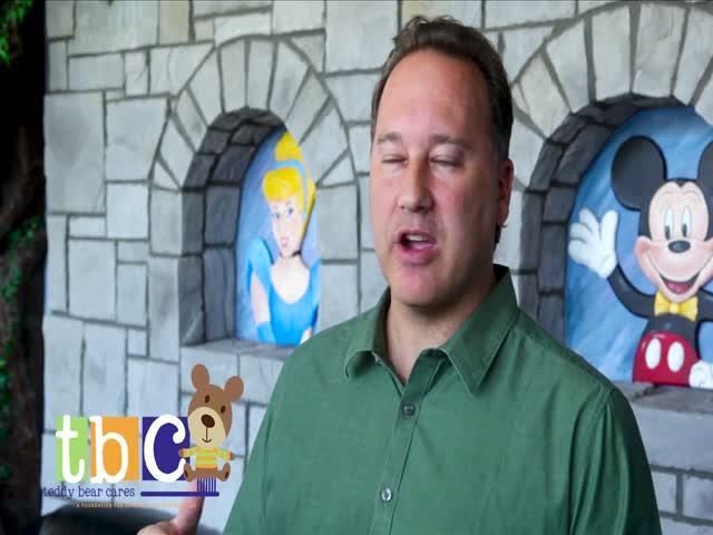 Teddy Bear Cares Helps Provide Dental Care_65237715