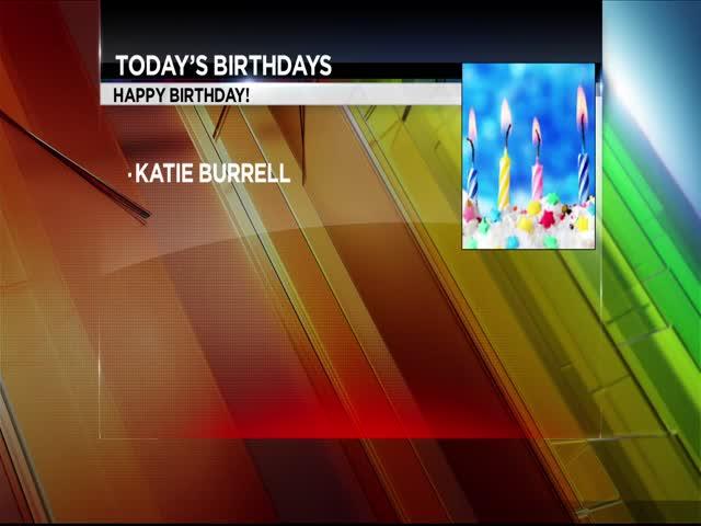Celeb Birthdays for 6/22/2017