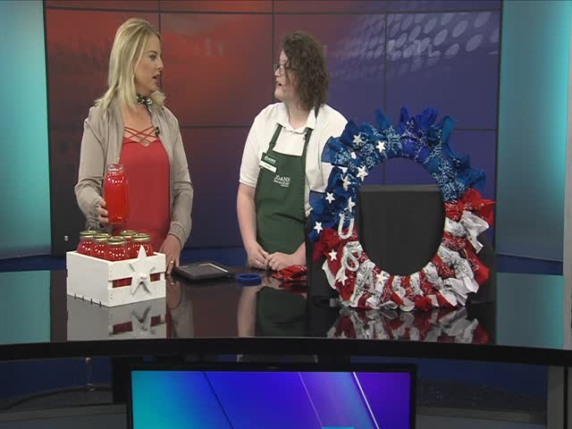 4th of July Crafting_41368292
