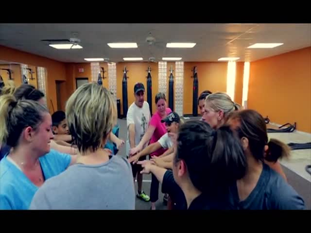 Fitness with Lisa- Jump Start Your Fitness at Boot Camp-_69072359