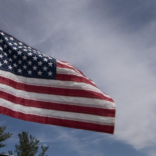 Flag waving81122743-159532