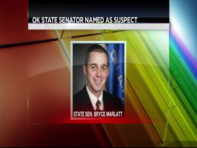 Oklahoma State Sen- Named Suspect for Alleged Lewd Acts on U_37492790