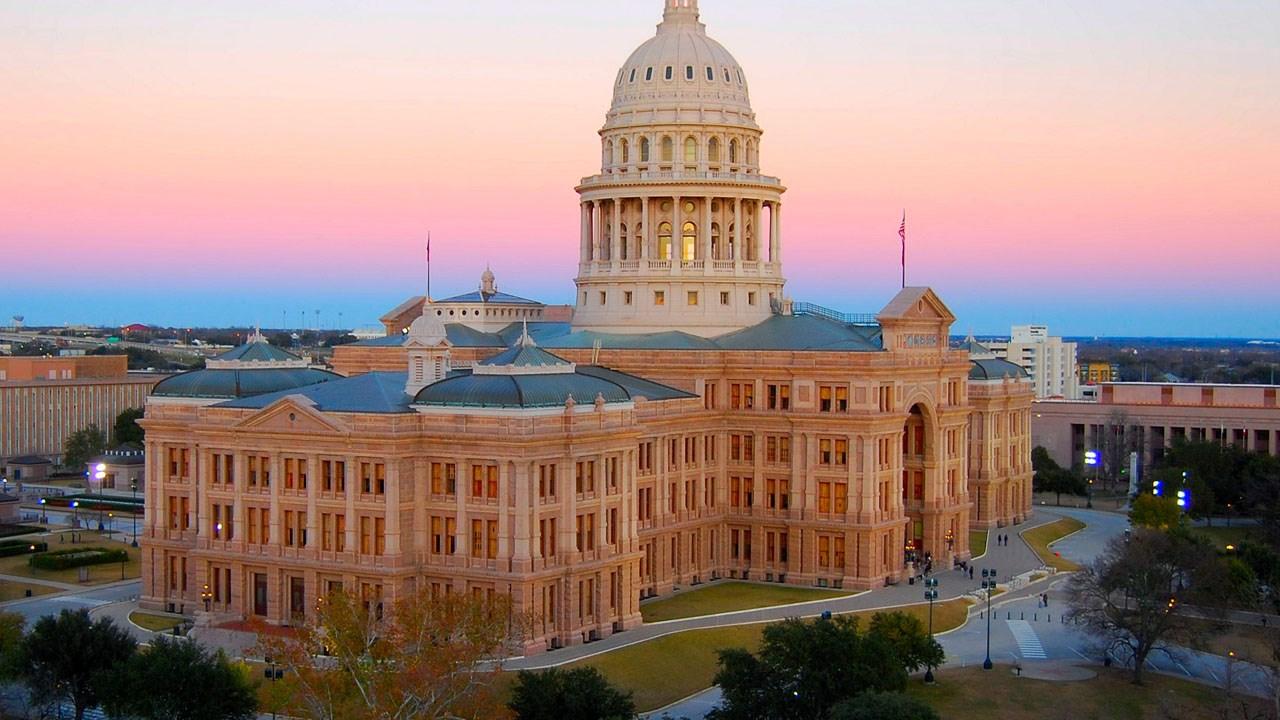 Texas Capitol V1 - 720-54787063
