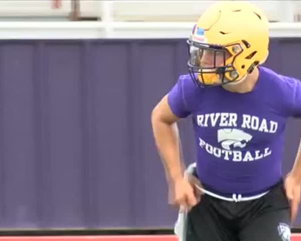 River Road and Highland Park Football previews