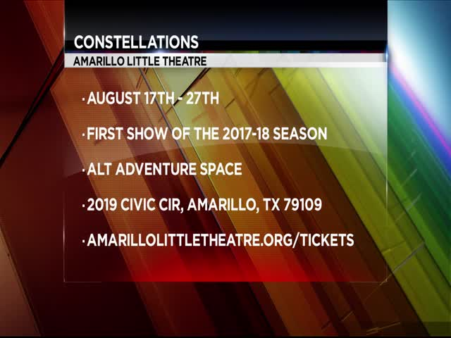 Amarillo Little Theatre Constellations_50733135