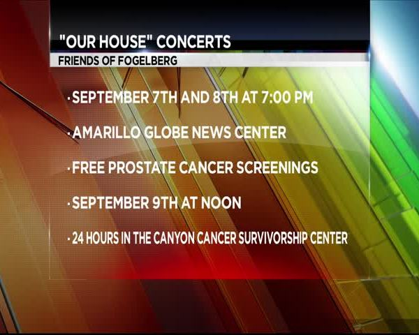 Friends of Fogelberg - -Our House- Concerts_10335479