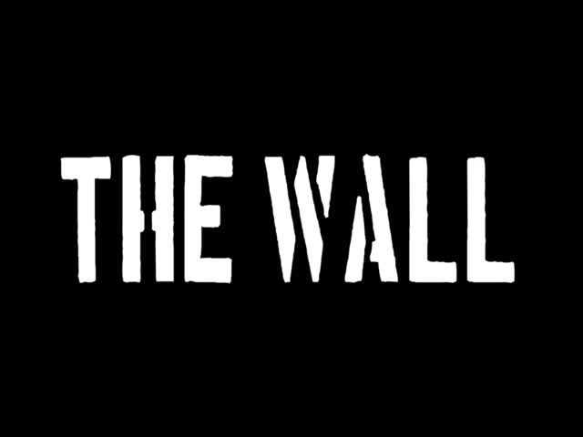 Politics Today- -It-s Time for the Wall-   1_11076120
