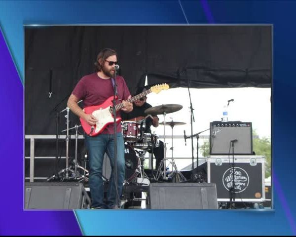 Randy Rogers Band to Headline Texas State Bison Music Fest_04825752