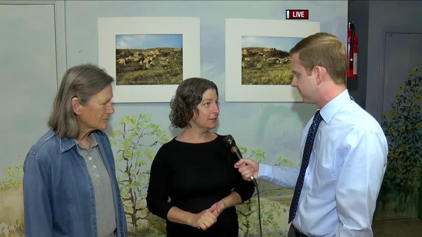 Wildcat Bluff Nature Center Celebrating 25th Birthday