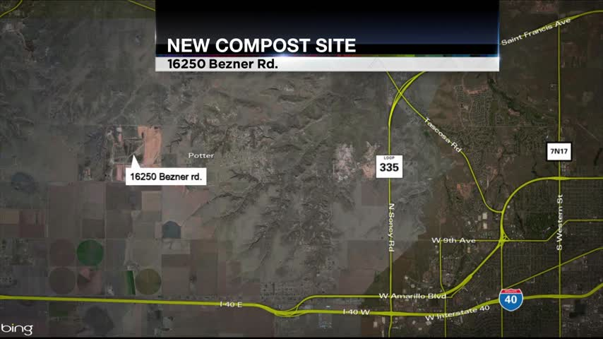 City of Amarillo- City Brush Sites Consolidation Date Set_74929666