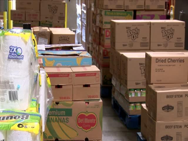 High Plains Food Bank Ramping Up Harvey Efforts_82246287
