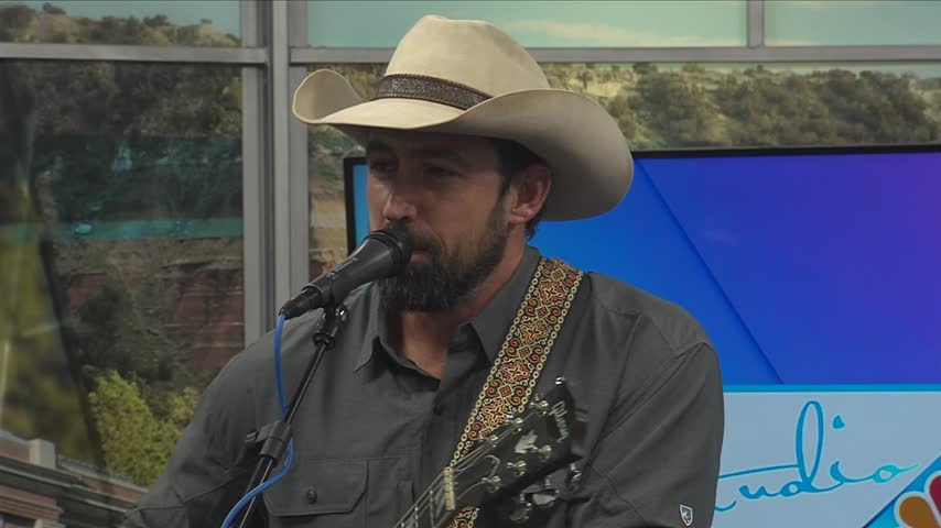 Mark Powell Returns to Bison Music Fest This Weekend_98375588