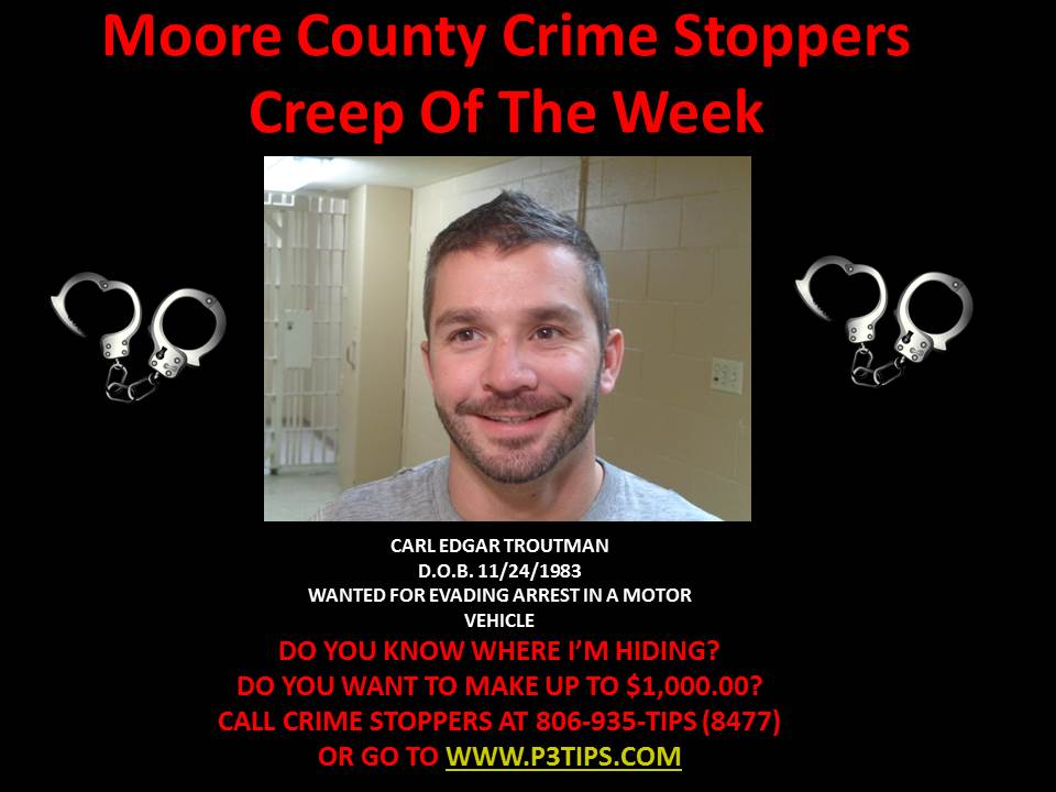 Moore County Crime Stoppers Creep of the Week_1506651633743.jpg
