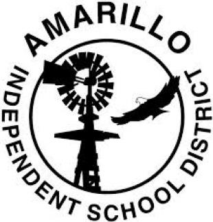 Amarillo ISD logo