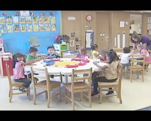 Falling In Love With Early Education