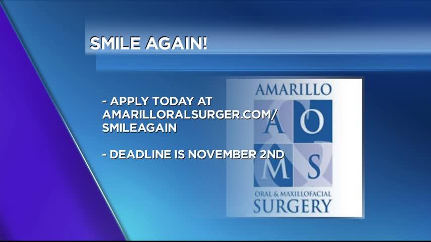 AOMS 2nd Annual Smile Again Program
