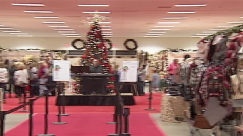 Christmas Roundup Early Bird Event On Friday