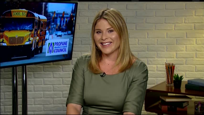 Jenna Bush Hager Talks Bus Safety_15205950
