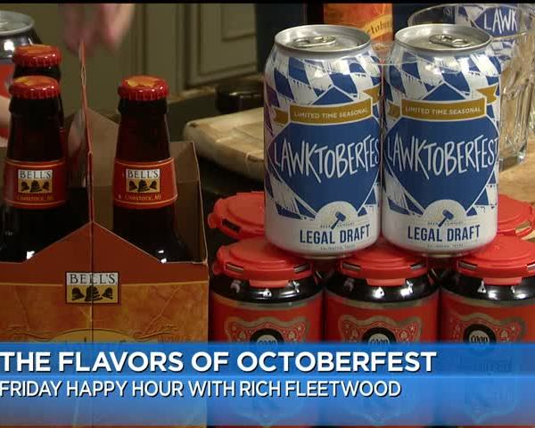 The Flavors of Octoberfest_35285886