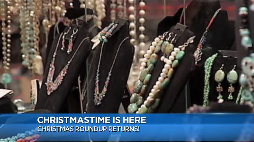 Time For The 37th Annual Christmas Roundup_33651225
